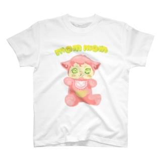 mom-mom T-shirts