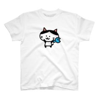 【SALE】マロ(わーい) T-shirts