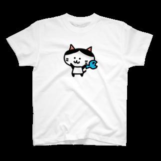 頭痛ーるズのマロ(わーい) T-shirts