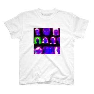 faceface_1 T-Shirt