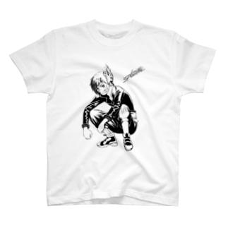 SPC SHOP!!!!!の2020_Style T-shirts