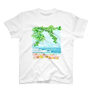 Medewi T-shirts