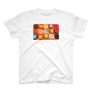 醒めてからが夢 T-shirts