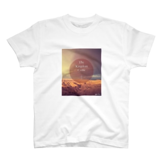 Thy Kingdom Come T-shirts