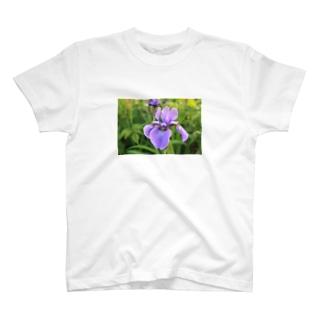 わたしの好きな花 T-Shirt