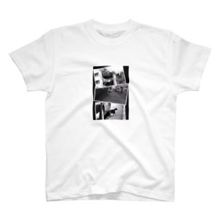 monokuro T-shirts