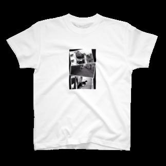 【Noir SHOP】のmonokuro T-shirts