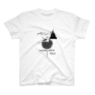 オディール T-shirts