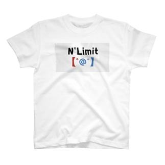NOリミット!4 T-shirts