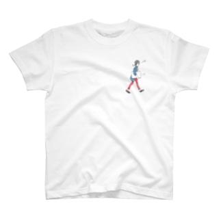 Lala standard T-shirts