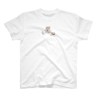 食いしんぼう天使 T-shirts