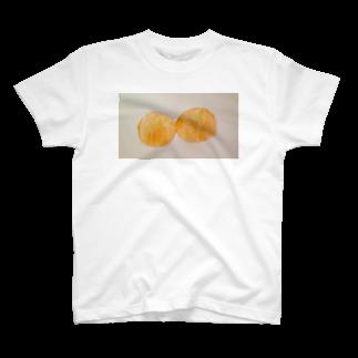 miichan10170125の小原紅早生 みかん T-shirts