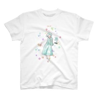 チーボ T-shirts