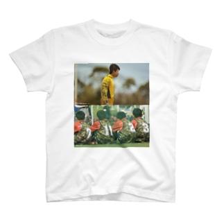 ハイライトシーン ネクストファイヤー T-shirts
