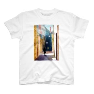 アート天音432hz T-shirts