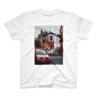 アート天音528hz T-shirts