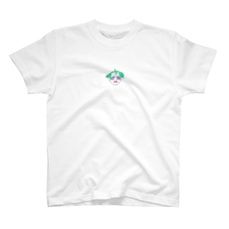 畑山 ススム T-shirts