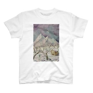 snoworld T-shirts