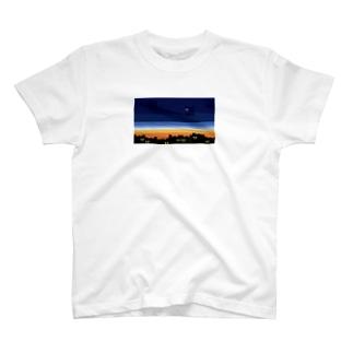 ルシファ T-shirts