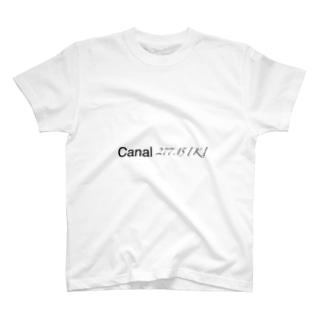 277.15[K] T-shirts