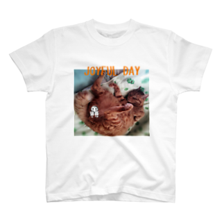 JUICY PICTURES.のJOYFUL DAY  T-shirts