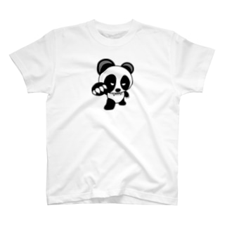 BASEfor Panda T-shirts