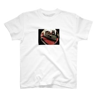 ヌケメバンド T-shirts