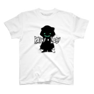 レイニー・ロジー T-shirts