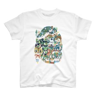 2020クリスマス T-shirts