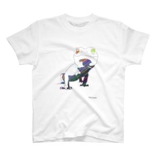 線線線線線線線線線 T-Shirt