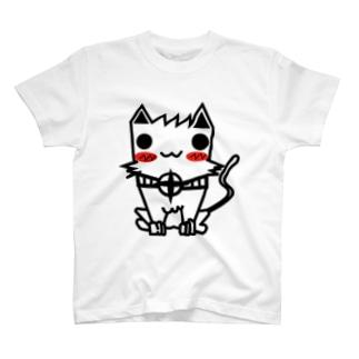 アミ T-shirts