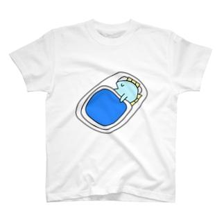 スヤァTシャツ T-shirts