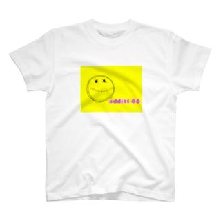 addict 66 T-shirts