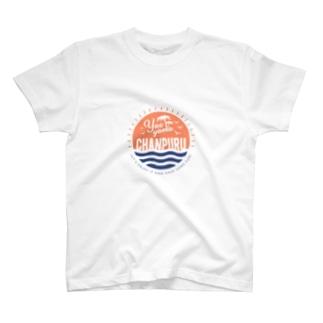 YouTuberやえやまチャンプルー公式アイテム T-shirts