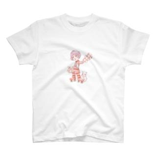 とめるよ T-shirts