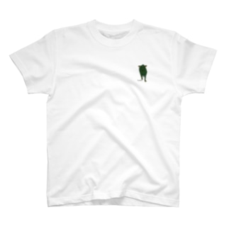 USHI06 T-shirts