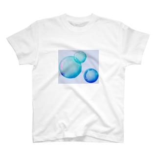 球体 Tシャツ