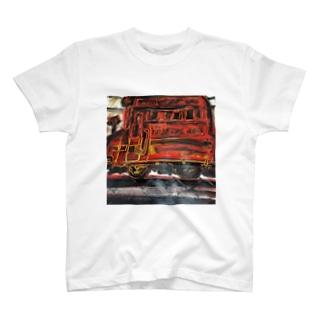 DBくん T-shirts