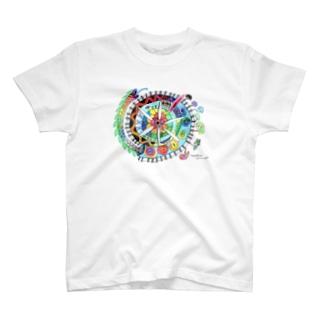 僕は産まれた T-Shirt