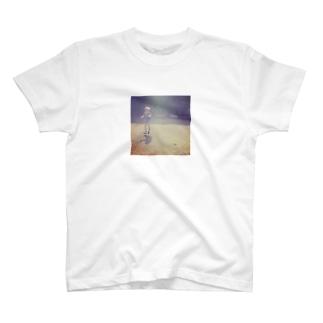 フワッ T-shirts
