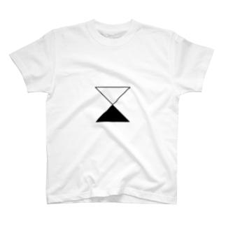 めぐり屋さんのブッダかずひさロゴ T-shirts