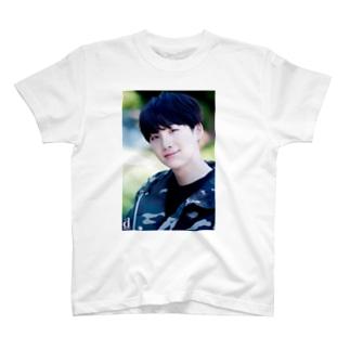 ユンギたん T-shirts