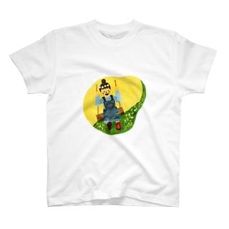 モレポレとおそろっち! T-shirts