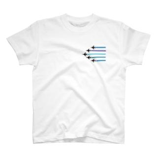 BLAZE IMPULSE T-shirts