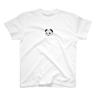 ジパンダ2021 T-shirts