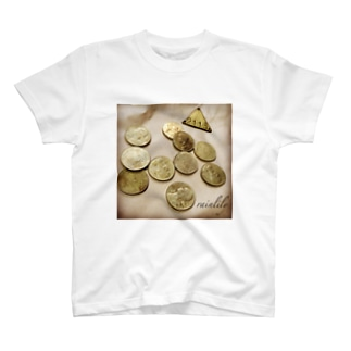 Lucky Penny T-shirts
