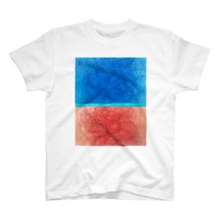 pattern 2020-1 T-shirts