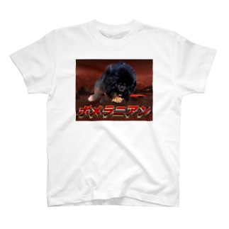あったかふわふわ T-Shirt