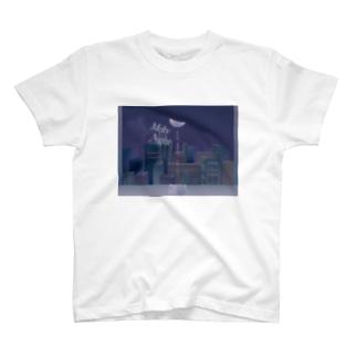 Melty Night / 株式会社マリーナ水島観光 T-shirts