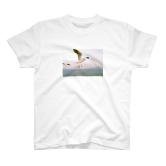 鴎 T-Shirt